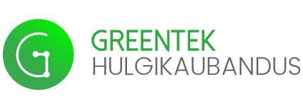 GREENTEK HULGIKAUBANDUSE OÜ home technics