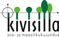 Logo - KIVISILLA OÜ maastikuarhitektid, haljastustööd