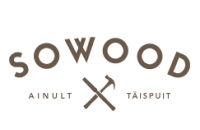 Logo - SoWood hand finished furniture, country style furniture