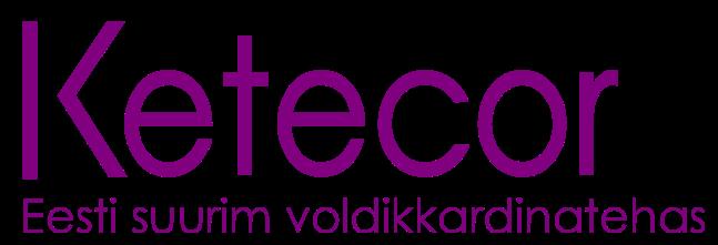 KETECOR OÜ Eesti suurim voldikkardinatehas