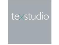 Logo - TEXSTUDIO OÜ гардины, oбои, ковры