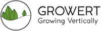 Logo - GroWert OÜ kastmissüsteemiga taimeseina moodulid