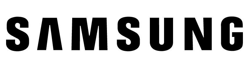 Logo - SAMSUNG kodutehnika ja -elektroonika