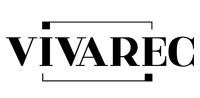 Logo - VIVAREC VIIMISTLUSSALONG ceramic panels, parquet