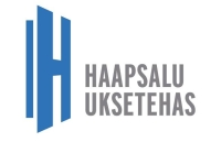 Logo - HAAPSALU UKSETEHASE AS doors and windows