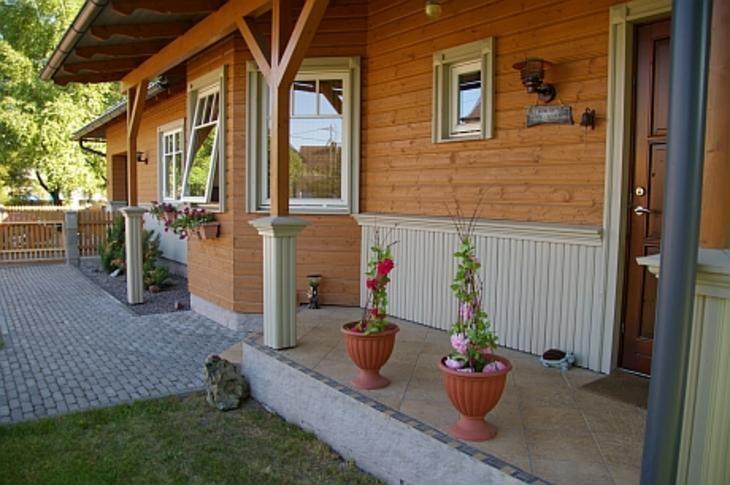 Kodu Paide linnas (Riho ja Marianne Metsla)