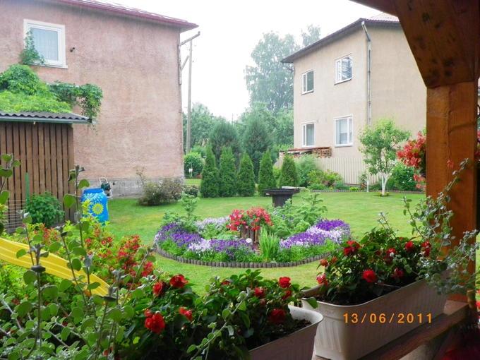 Ilusaimad kodud Tartu linnas