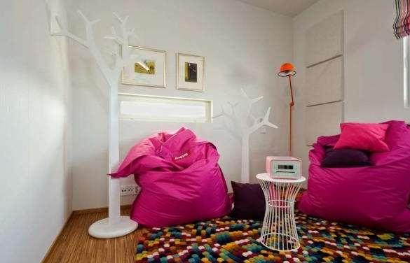 Italia Talo - lapse tuba