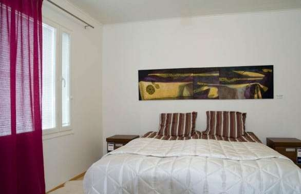 Kastelli Economy - magamistuba