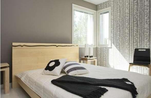 Tammisaari - magamistuba