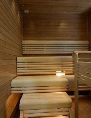 Kissankulma - saun