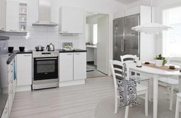 CityEconomy (Mummola) - köök