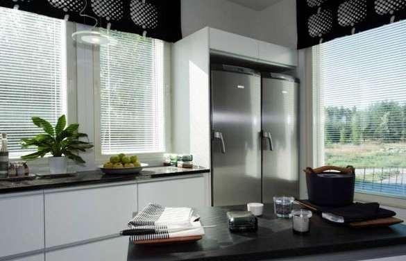Omatalo CityCalla - köögimööbel