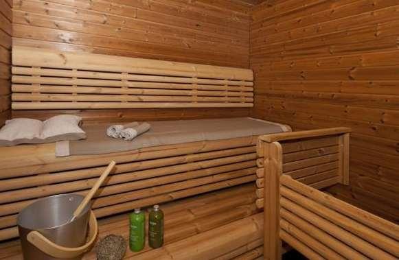 CityEconomy (Mummola) - saunaruum