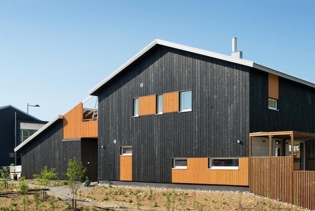 Ökoloogiline maja TERVAKUKKA