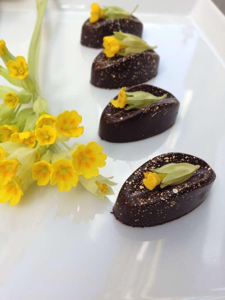 Šokolaadipood Chocolala meelitab inspireeriva sisekujundusega
