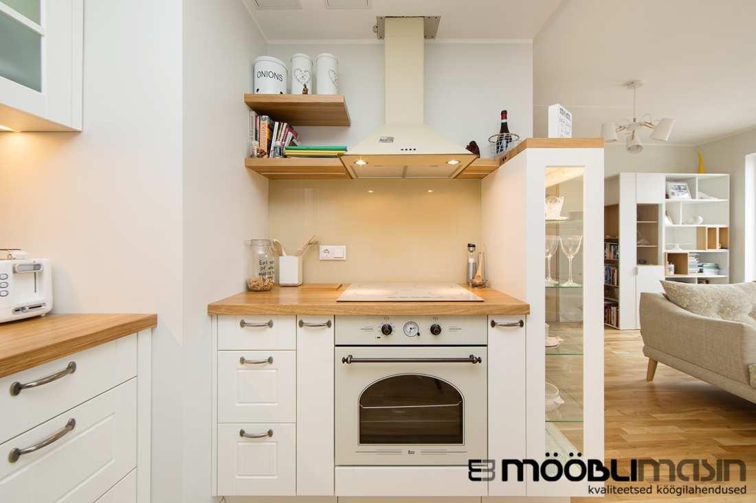 Köögimööbel, mis on täna aktuaalne!