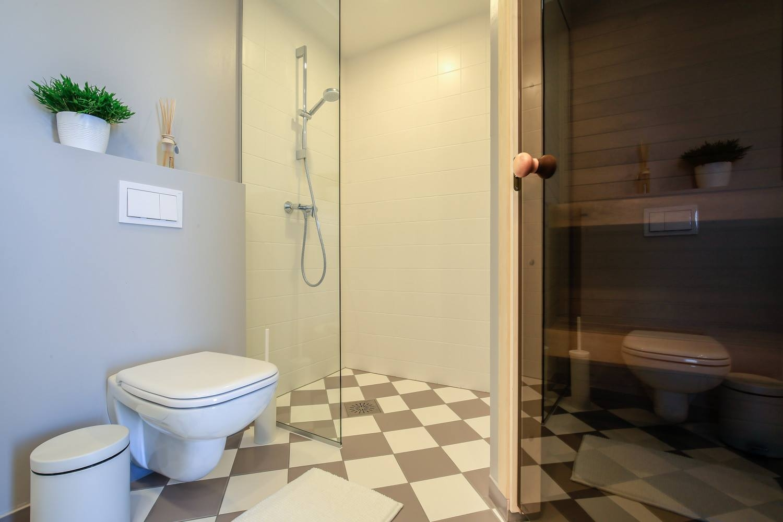 Kaasaegse Ülemiste elamurajooni energiatõhusad ja kaunid kodud