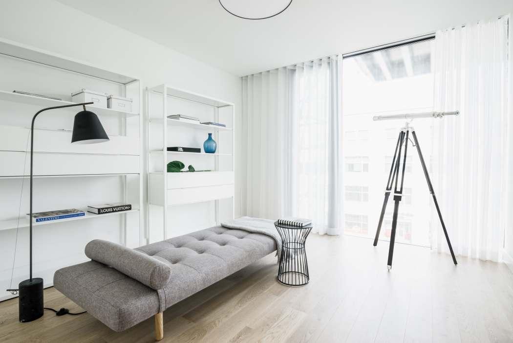 City Residence - portjeega luksusmaja Tallinnas
