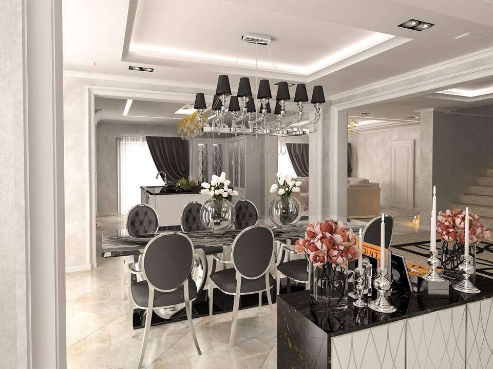 Luksulik Villa Viimsis