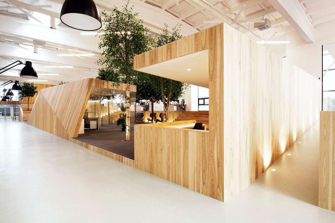 Lenne kontor Tallinnas