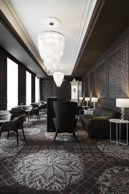 Restoran Hõlm (hotell Lydia)