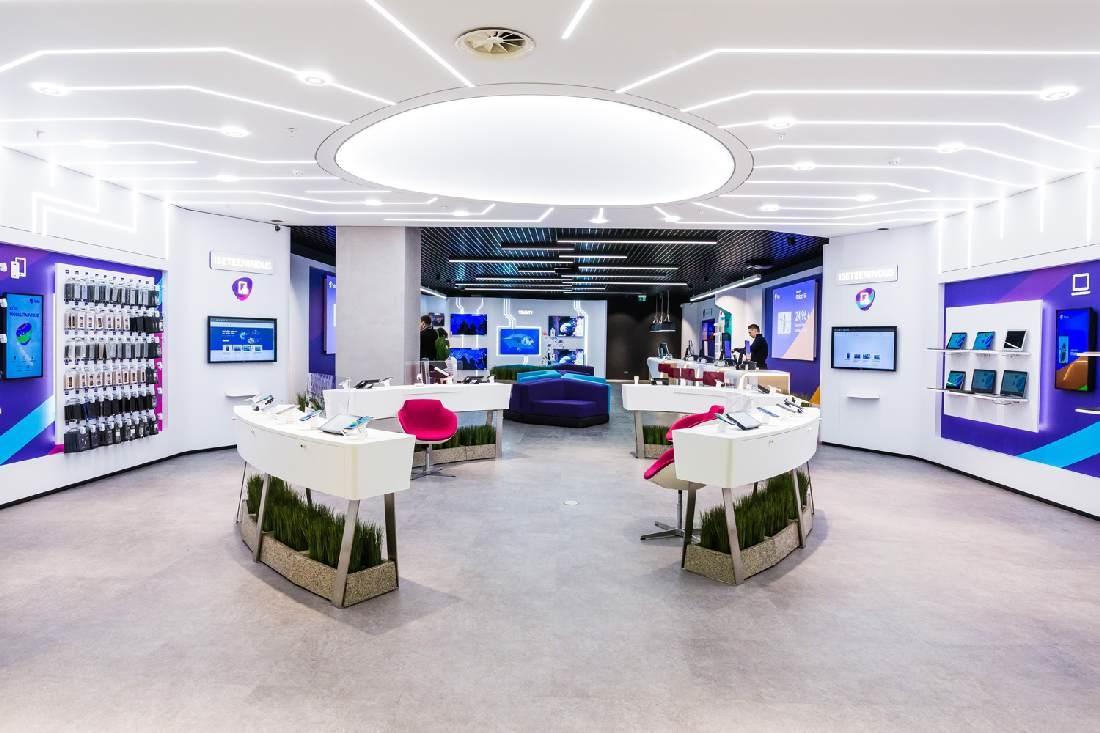 Telia Eesti AS uus esindussalong
