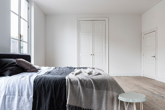 Bedroom inspiration (trend colors 2019)