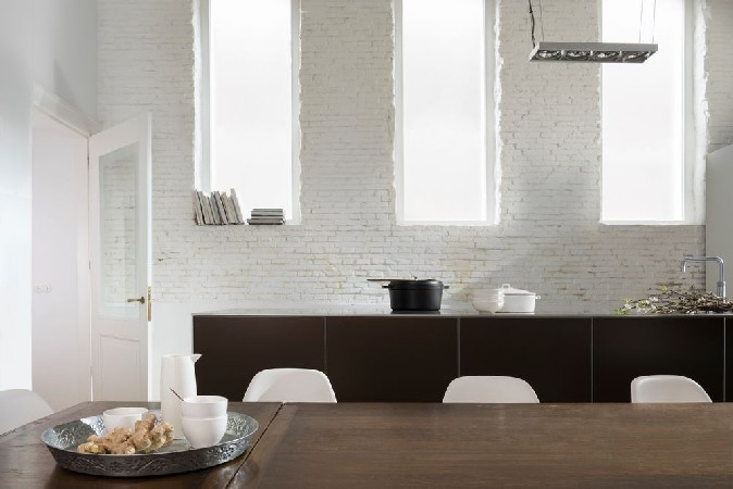 Kitchen inspiration (trend colors 2019)