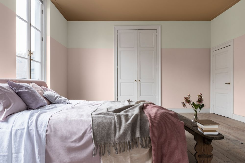 PLACE TO DREAM (trend colors 2019)