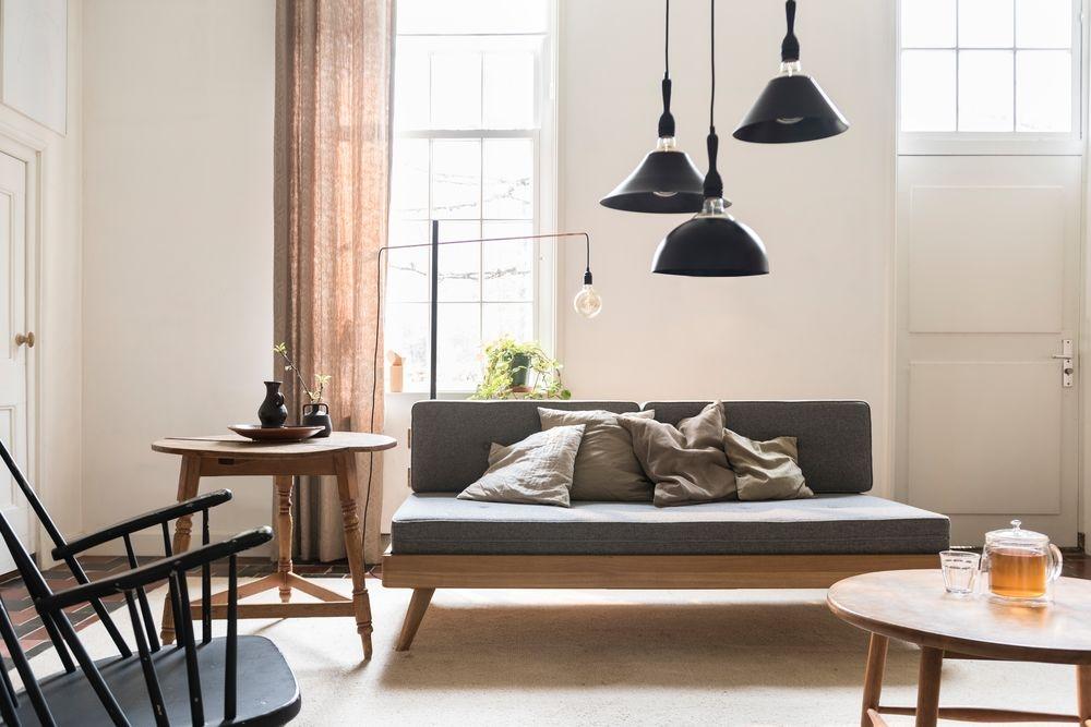 Livingroom inspiration (trend colors 2019)
