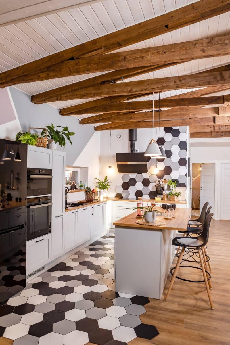 Merlin Miido ja Ardi Oja kodu (köök)