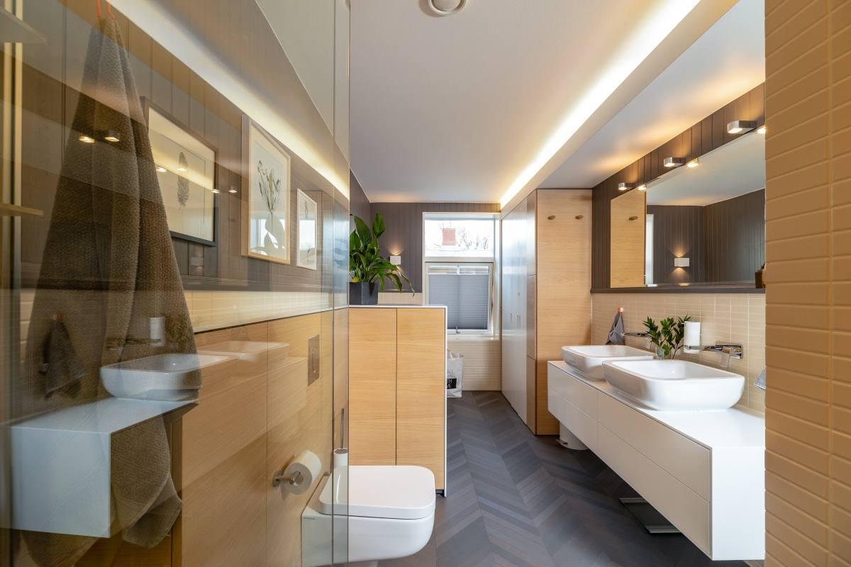 Liis ja Tanel Lindmaa kodu (vannituba)