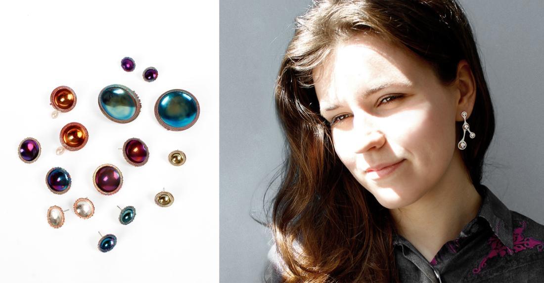 Katrin Veegen Jewellery