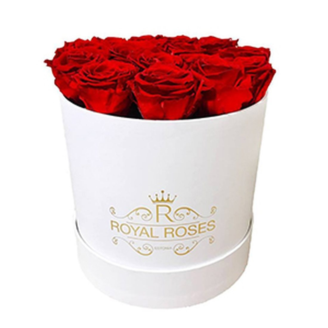 Royal Roses Estonia