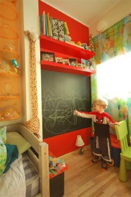 Lastetuba, disain Kristiina Eljand