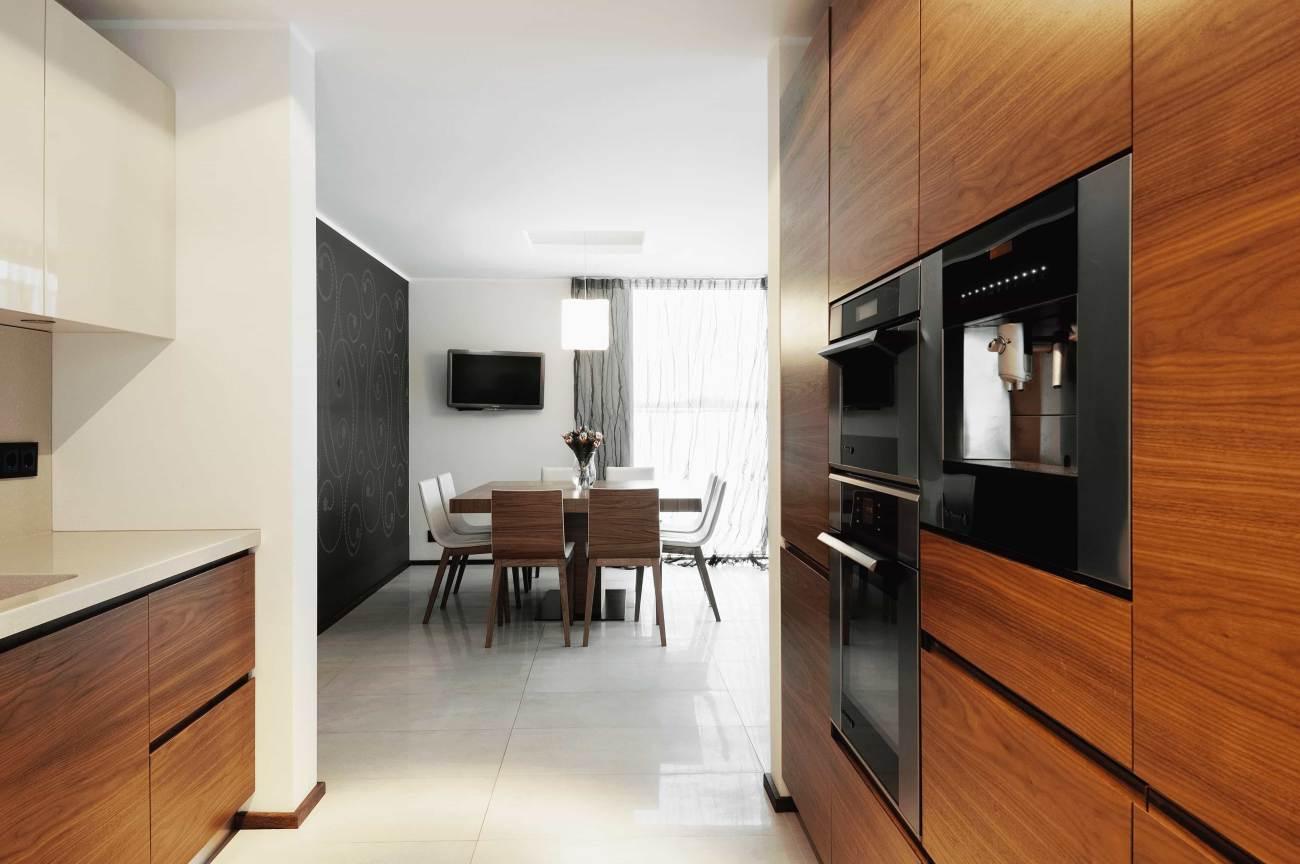 Köök - Palazzo Interiors