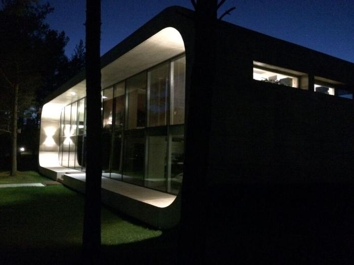 6c7b722be85 Eesti Arhitektide Liidu aastapreemia pälvis arhitekt Peeter Pere ...