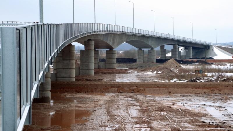Aasta betoonehitis 2015 - Ihaste sild