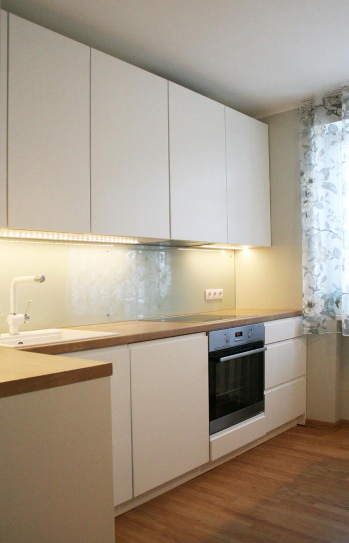 Köök peale remonti