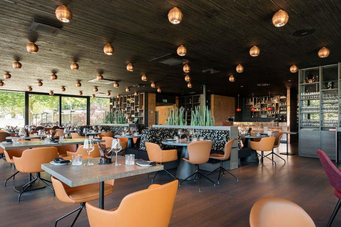 Parim Avalik Ruum – Restoran Tuljak