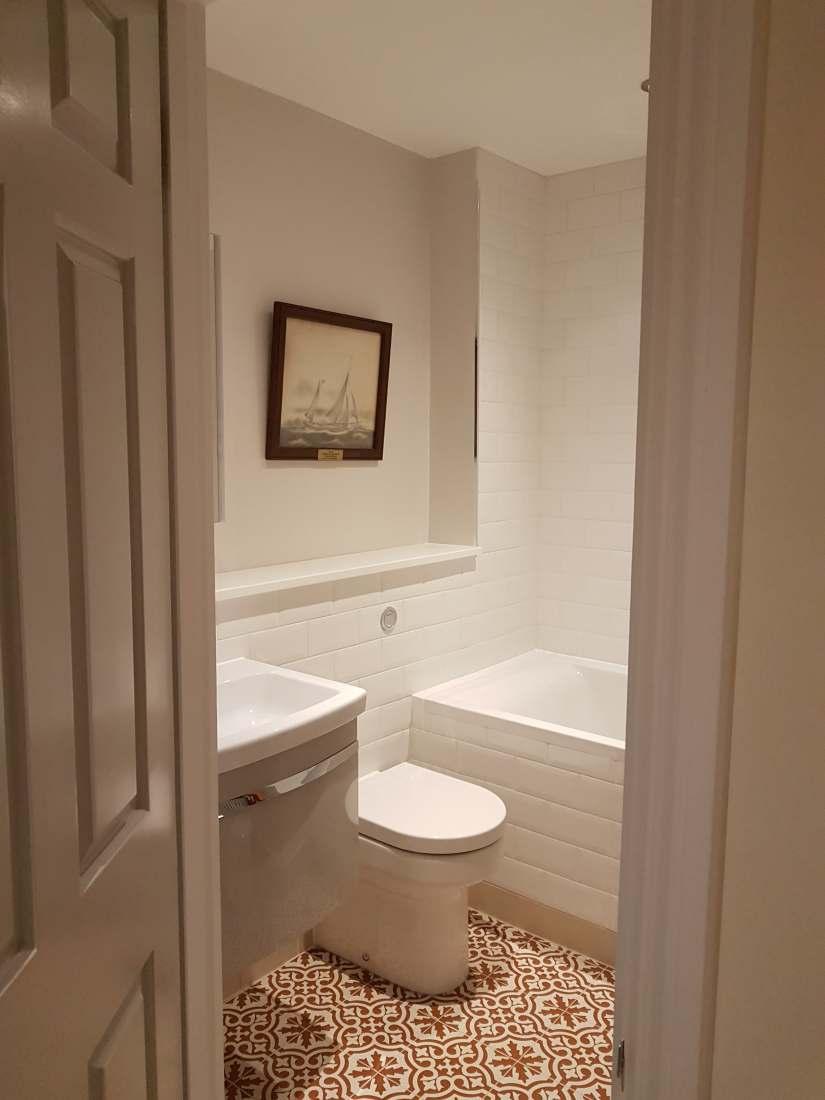 Vannituba ja WC