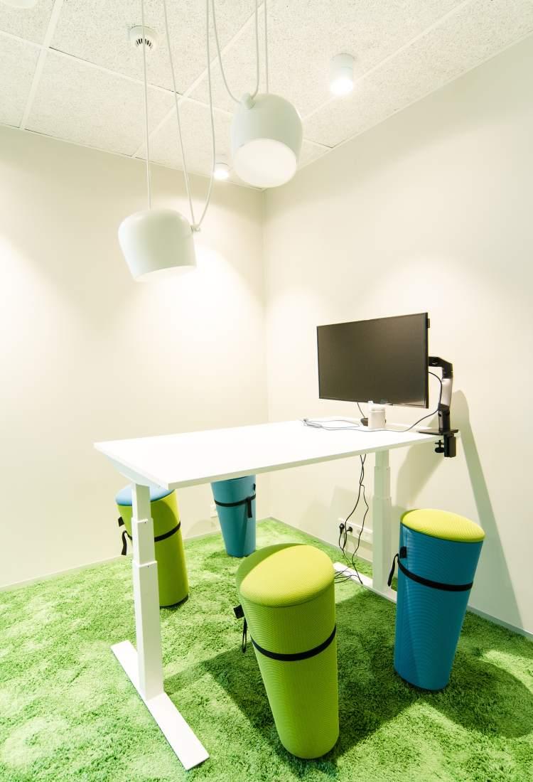 Telia büroohoone