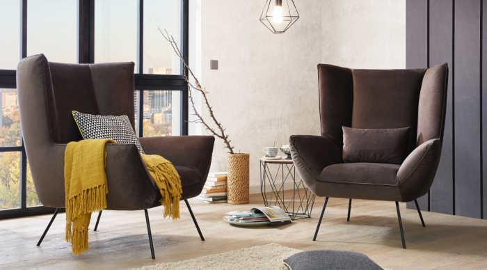 Tallinnas avati uudse eristuva valikuga mööblisalong Treimann Mööbel & Disain
