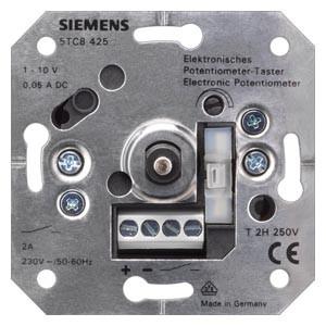 Siemensi uus dimmer on imelihtne ja ka kiire lahendus valguse reguleerimiseks. Fotol sisuvaade.