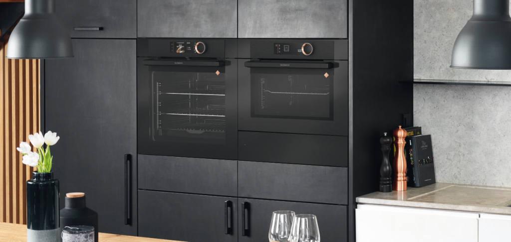 f486366f10b De Dietrichi ja Michelini tärniga pärjatud Prantsuse koka Pierre Gagnaire  koostöös valminud lihtsad ja automaatsed küpsetusprogrammid toovad  tipptasemel ...