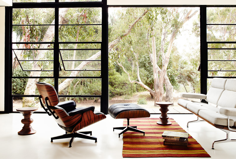 Ikoon - Eames Lounge Chair
