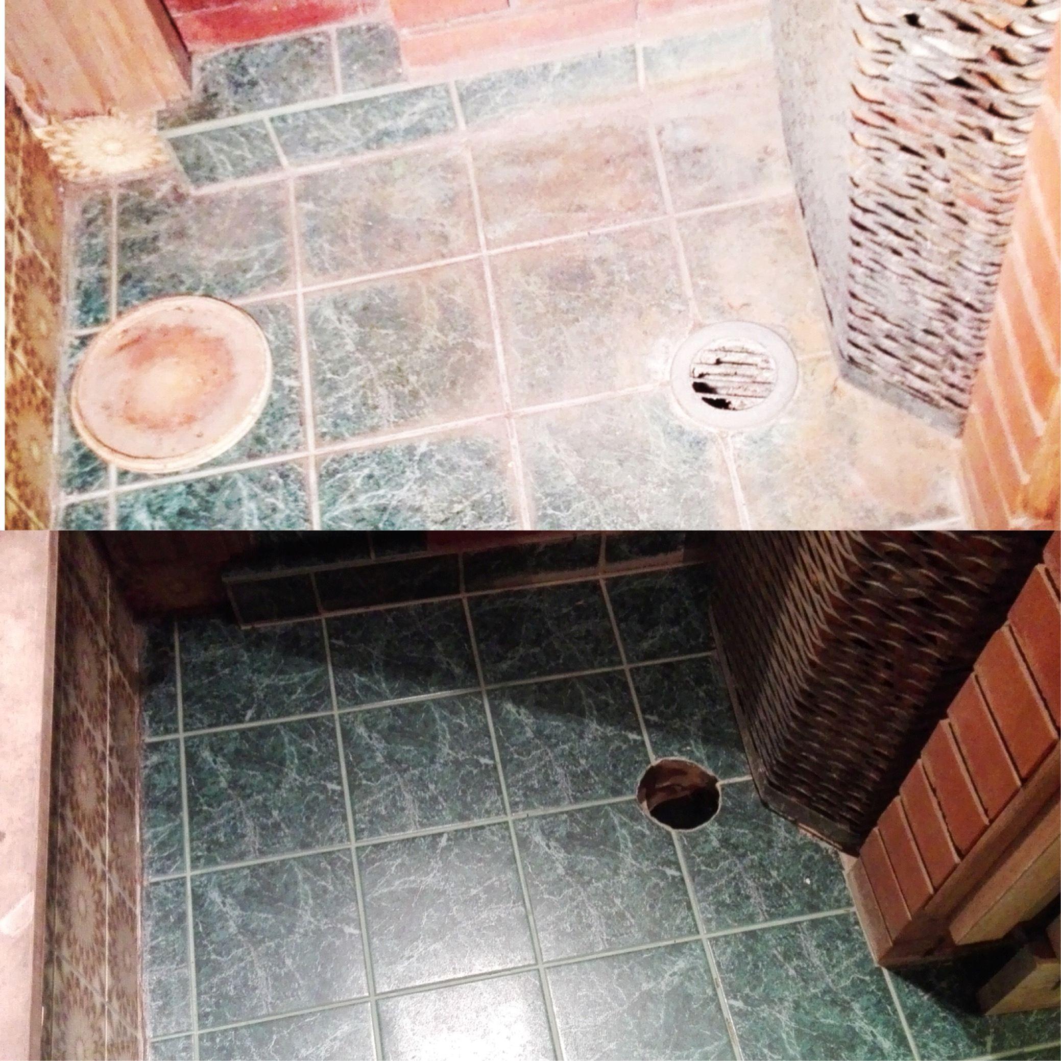 Tõhus katlakivi eemaldi aitab selle pinna kerge vaevaga puhastatada