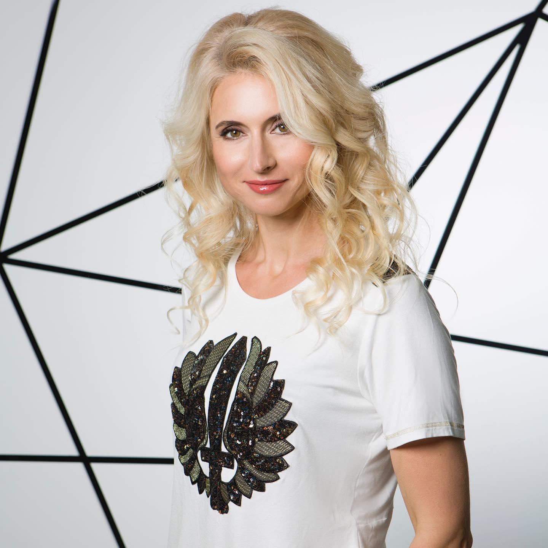 Sisearhitekt Dina Gontsharova, 2020