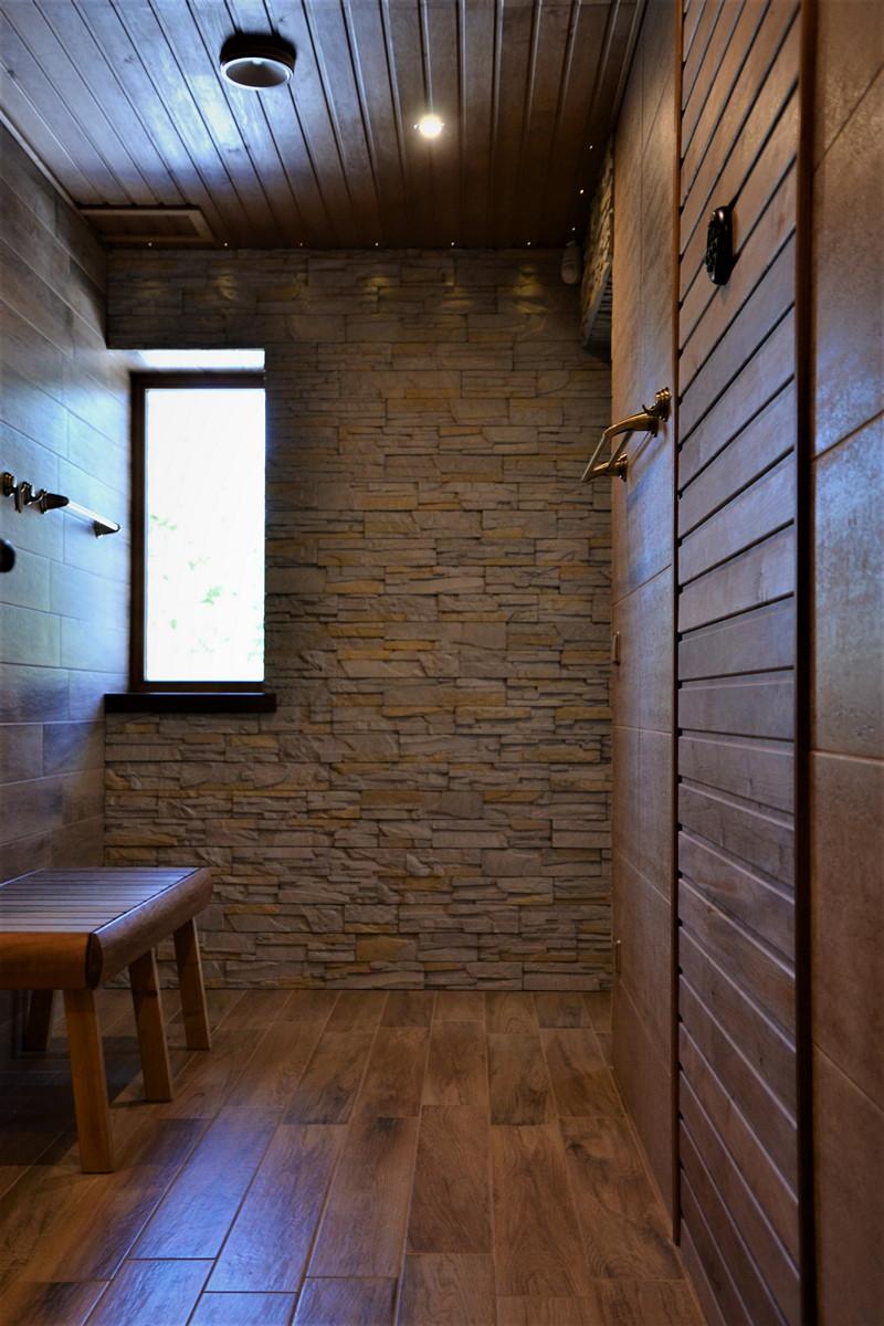 Sauna eesruum